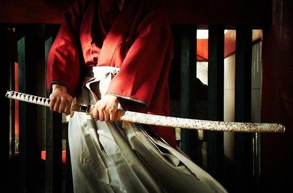 侍魂よ世界に届け! 58万通りの日本刀カスタムオーダー開始