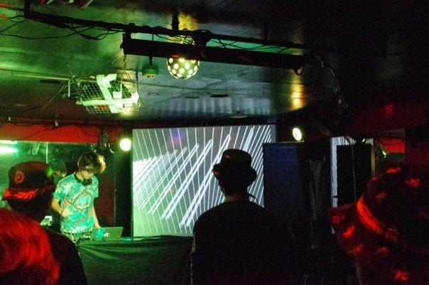 DJ Shunmeiさん