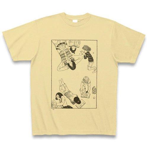 松本大洋-Tシャツ2