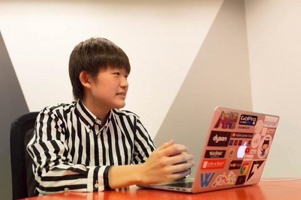 現役中学生YouTuberが起業!  高校生向けMV制作サービスを展開