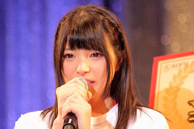 AV女優 上原亜衣、引退を発表「1番をとって目標がなくなった」