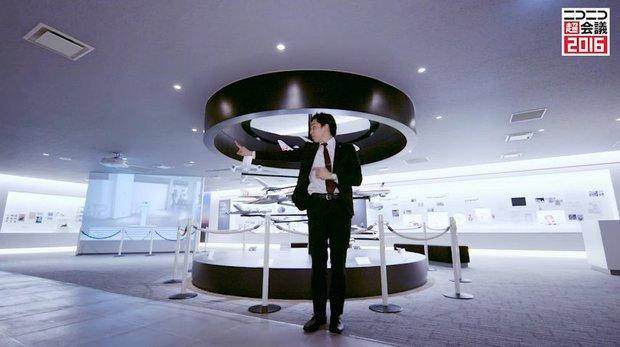 「【JAL】社員が「Calc.」を踊ってみた【岡本ソロ】」1