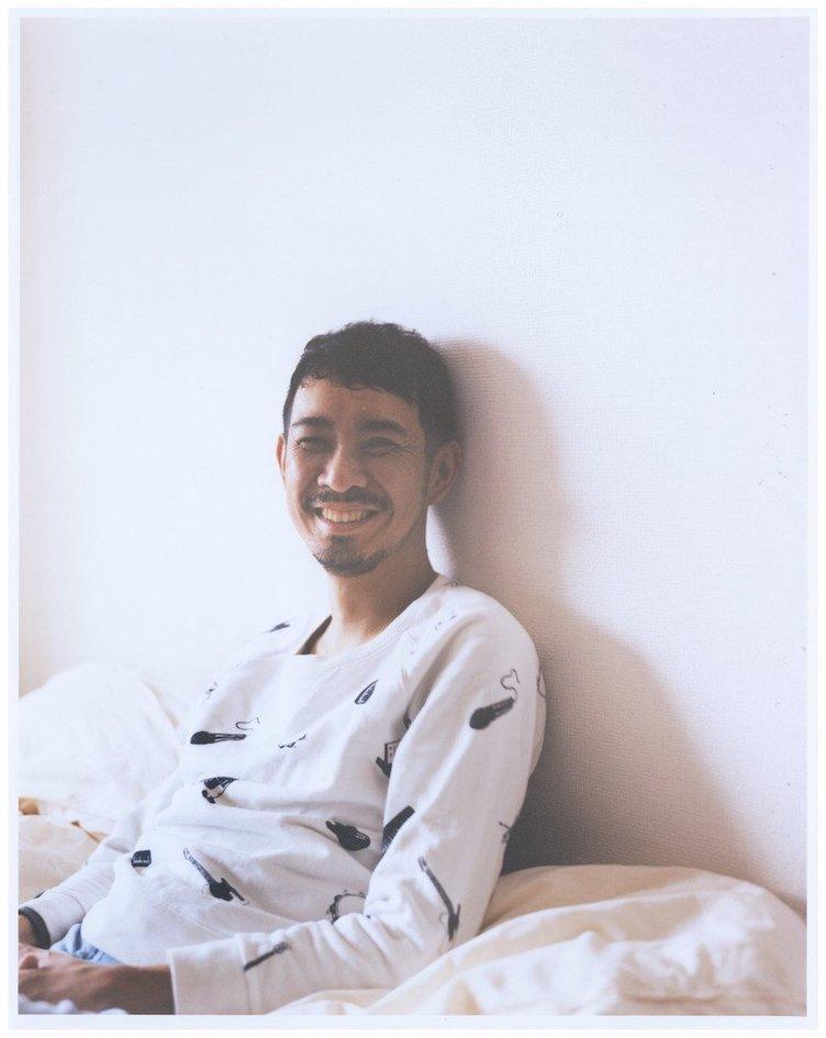 難病のVJを救うクラウドファンディング「SAVE NAKAICHI  PROJECT」