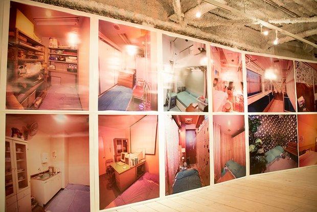 「『神は局部に宿る』都築響一 presents エロトピア・ジャパン展」全国のイメクラ