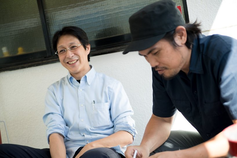 VICE Media Japanインタビュー佐藤ビンゴ・川口賢太郎2
