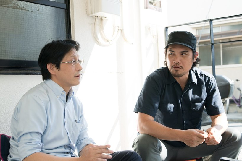 VICE Media Japanインタビュー佐藤ビンゴ・川口賢太郎