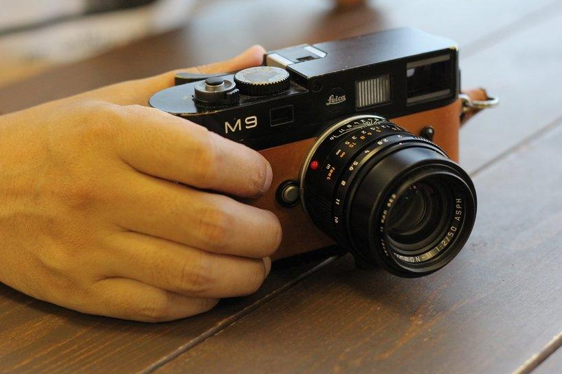 Leica_Mシリーズ