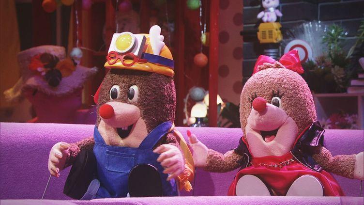 NHKの異色番組『ねほりんぱほりん』インタビュー 3月で放送終了、すでに次回作の準備