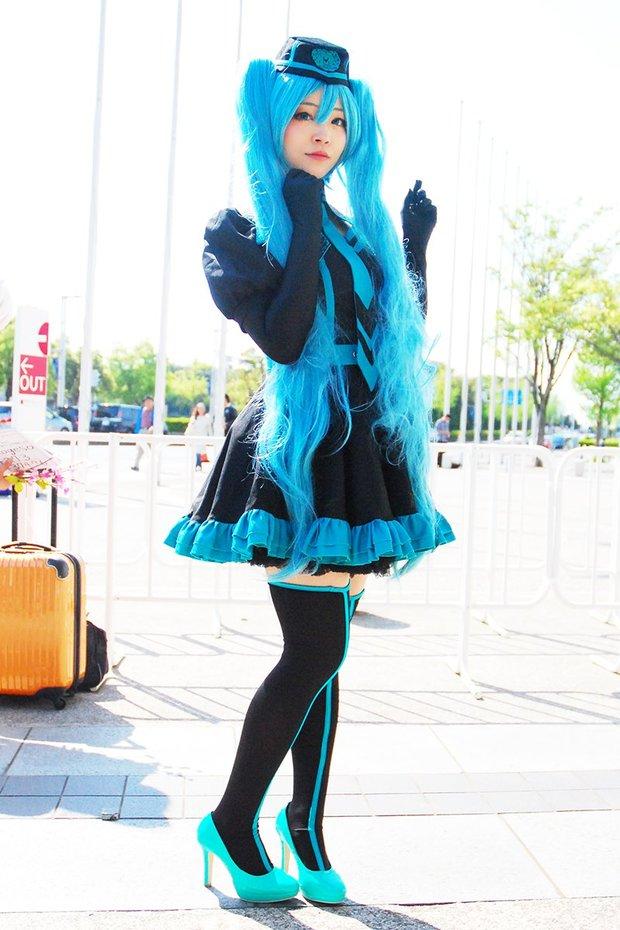 琴美さん photo by Diora
