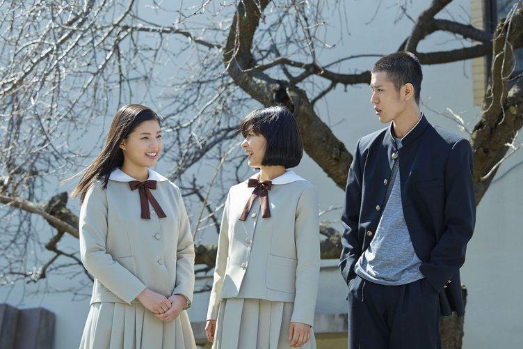 『心が叫びたがってるんだ。』実写映画化! セクゾ中島健人、芳根京子で「ここさけ」再び