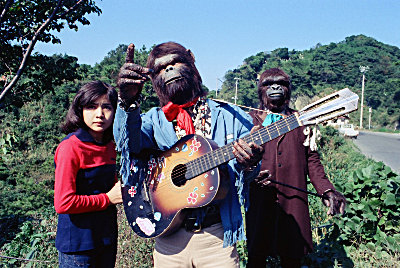 『SFドラマ 猿の軍団』 『SFドラマ 猿の軍団』 『SFドラマ 猿の軍団』は、映画『猿の惑星』