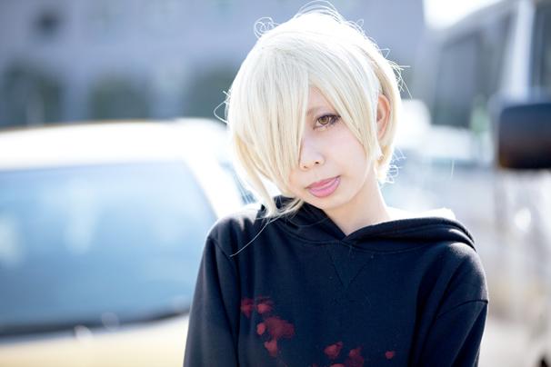 【C89】冬コミのコスプレイヤー ひのきおさん『アイドルマスター シンデレラガールズ』白坂小梅