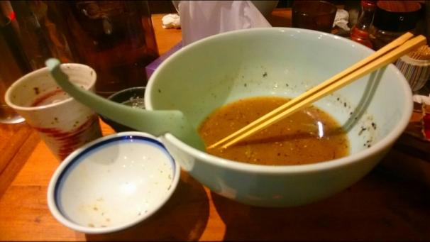 地球少年・篠原祐太のコオロギラーメン実食レポート19
