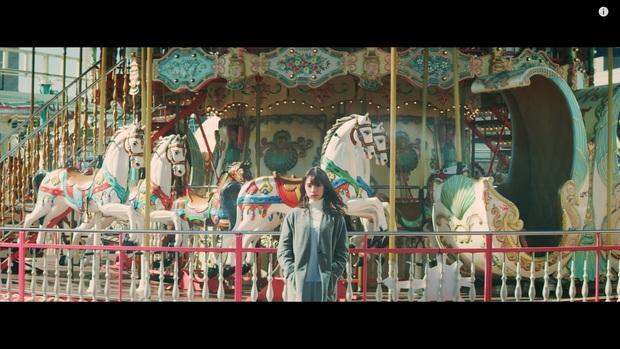 乃木坂46 橋本奈々未 『ないものねだり』MVスクリーンショット 5