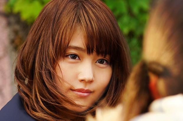 幸田香子(有村架純)