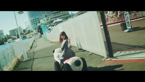 乃木坂46 橋本奈々未 『ないものねだり』MVスクリーンショット 9