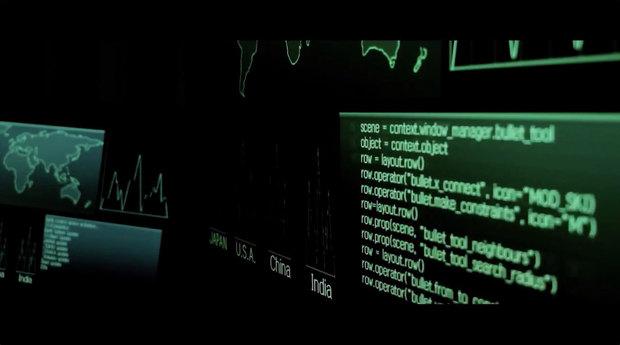 「2045」スクリーンショット 2