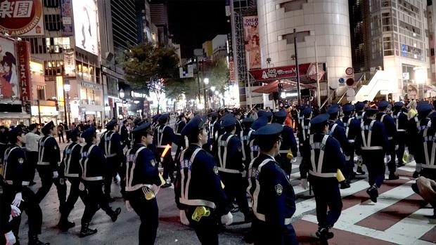 渋谷ハロウィン001
