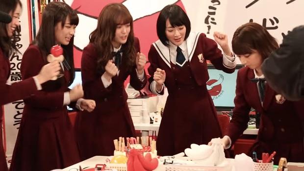 乃木坂46 橋本奈々未 『ないものねだり』MVスクリーンショット 6