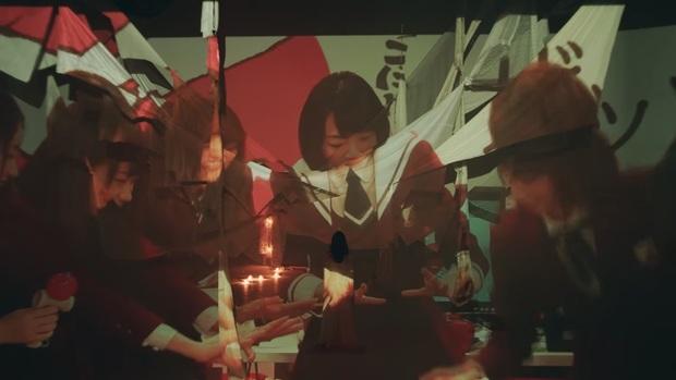 乃木坂46 橋本奈々未 『ないものねだり』MVスクリーンショット 7