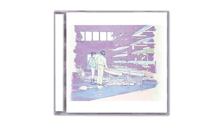 tofubeats 3rdアルバム『FANTASY CLUB』リリース HARD-OFF BEATSも復活